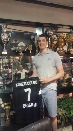 Giannis Kouzeloglou
